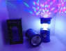 Кемпинговый светильник-фонарь SH-5802
