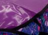 Тюбинг-ватрушка Оксфорд-ПВХ син. 120 см (буквы)