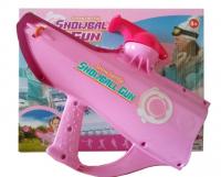 Снегомёт-пушка SnowBall Gun 2 в 1