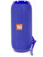Bluetooth-колонка TG-117 синяя