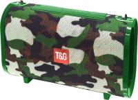 Bluetooth-колонка TG-123 камуфляж