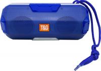 Bluetooth-колонка TG-143 синяя