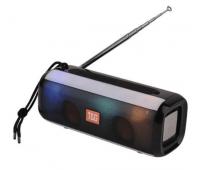 Bluetooth-колонка TG-144 черная