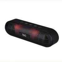 Bluetooth-колонка TG-148 черная