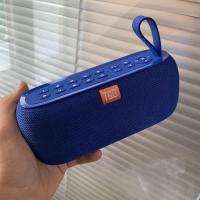 Bluetooth-колонка TG-177 синяя