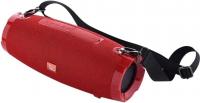 Bluetooth-колонка TG-504 красная