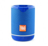 Bluetooth-колонка TG-528 синяя