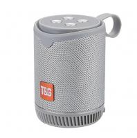 Bluetooth-колонка TG-528 серая
