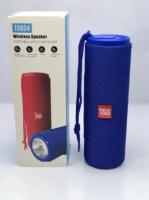 Bluetooth-колонка TG-604 синяя