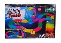 Трек Magic Tracks 366 деталей