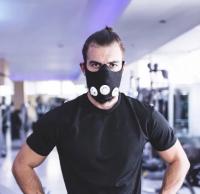 Тренировочная маска M