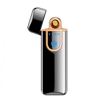 USB зажигалка со спиралью Lighter Classic Fashionable