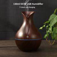 Увлажнитель Воздуха в форме вазочки