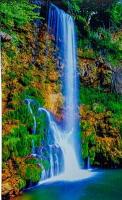 Водопад - Электрообогреватель настенный «Домашний очаг»