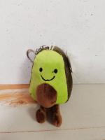 Брелок Авокадо 12 см