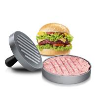 Форма для приготовления гамбургеров