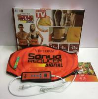 Пояс для похудения Sauna Reducer