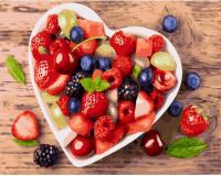 Картины по номерам 40х50 С любовью к здоровью